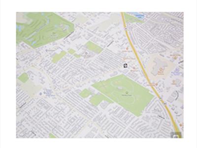 نسخه جدید نقشه اپل