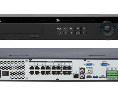 دستگاه NVR چیست؟